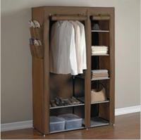 $26.247-Shelf Wardrobe Storage