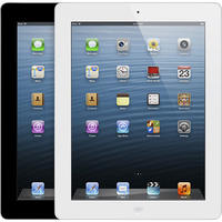 $469 Apple iPad 4 with Retina Display 4th Generation 16GB Wi-Fi NEWEST MODEL