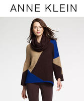 Up to 60% OFFon Select Apparel @Anne Klein