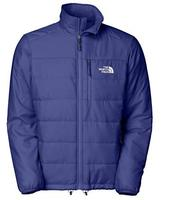 The North Face Men's Redpoint Jacket, in bolt blue