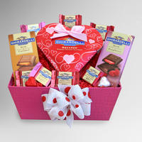 49% OFFValentine Gift Baskets @ Cost Plus