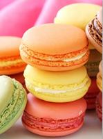 $39French macarons 24个法国马卡龙