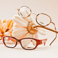 Chloé eyeglasses on sale, as low as $56.99