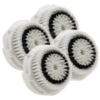Clarisonic Brush Head Four Pack - Sensitive
