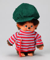 Up to 40% off Monchhichi toys @ Zulily