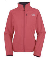 The North Face Women's Apex Bionic Jacket (Multiple Colors) @Moosejaw