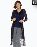 Chico's coupon:$25 off $50 or more, stacks with sale