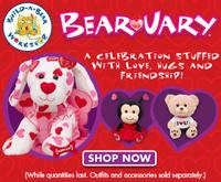 $5 Off $25or $10 Off $50 @ Build-A-Bear Workshop