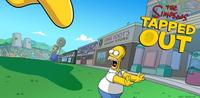 FREEThe Simpsons: Tapped Out for Android