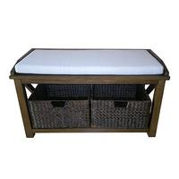 SONOMA life + style Cameron Mudroom Bench @Kohl's