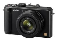 Panasonic LUMIX DMC-LX7 10 Megapixel Digital Camera