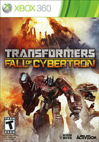 $14.99Transformers: Fall of Cybertron (PS3/Xbox 360) @GameFly