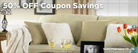 50% Offhousewares, kitchen, Towel and more @ Dollar General