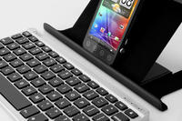 ZAGGkeys FLEX  Wireless Bluetooth Keyboard & Stand for Tablets