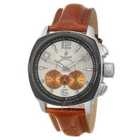 Timberland Men's Glenwood Watch