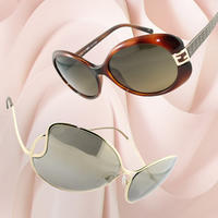 Up to 70% off FENDI & Ferragamo sunglasses