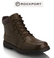 Up to 60% Off + Extra 20% Off Rockport outlet shoes