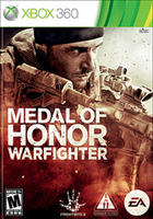 $14.99Medal of Honor Warfighter for Xbox 360 or PS3