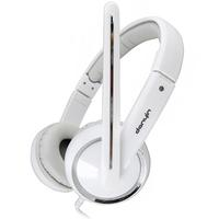 $12.99+Free shipping DANYIN Headset Dual-plug DT2205 - White @360Buy US