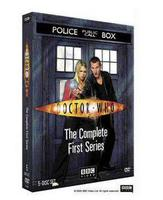 Doctor Who: The Complete First Series on DVD