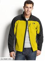 The North Face Jacket, Apex Bionic Water Repellent Jacket