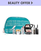 Free 7-piece gift set with any $100 Lancome Purchase  @ Neiman Marcus