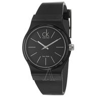 Calvin Klein Men's Layers Watch