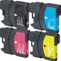 $0.97 + $3.99 shippingBrother LC-61 Series for DCP MFC Printers @ CompAndSave