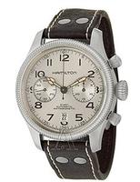 $835 Hamilton Men's Khaki Field Conservation Watch