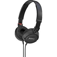 Sony MDR-ZX100 Stereo Headphones@Staples