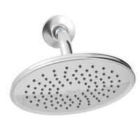 $9.99 Glacier Bay Drenching Downpour Showerhead