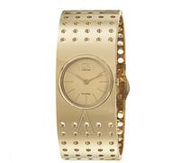 $99 Calvin Klein Women's Grid Watch