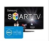 $1099.99 Samsung Series 6 55-inch 1080p LED LCD HDTV