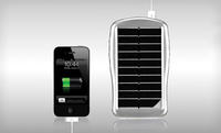 Soladec Solar Power Battery Charger