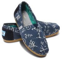 From $18.99 Tom's shoes & sunglasses for men, women and kids @ Zulily