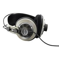 AKG K 242 HD High-Definition Headphones at World Wide Stereo