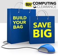 Extra 15% Off all accessory orders $20-$100 @ Best Buy Clearance, from .67