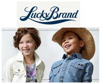 10% Off Lucky Brand Jeans Kids Clothing