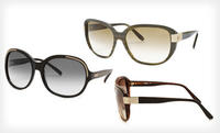 $80 (Up to 77% Off) Chloe Sunglasses. Seven Options Available. Free Shipping.