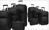 $79 US Traveler St. Michelle 4pc Luggage Set
