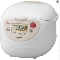 As low as 83.49 Zojirushi Rice Electric Rice Cooker & Warmer