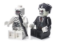 $11.99 LEGO Monster Fighters Clock-Your Choice!