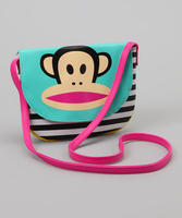 Up to 60% off Paul Frank handbags, wallets and more