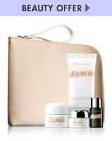 Free 4-piece Gift set with Any $350 La Mer Purchase @ Neiman Marcus