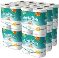 $20.49 Angel Soft Double Rolls 48 Count