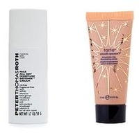 FREE GIFT with $25 Peter Thomas Roth purchase or $40 tarte purchase @Beauty.com