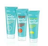 Buy 1 Get 2 Free Bliss Body Butters ($87 value)