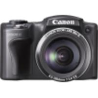 Canon PowerShot SX500 IS 16.0 MP Digital Camera with 30x Wide-Angle Optical Image Stabilized Zoom and 3.0-Inch LCD