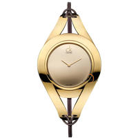 Calvin Klein Women's Sophistication Watch K1B33609