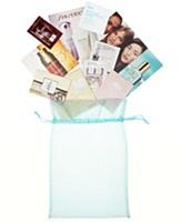 Free 10-Pc. Skin Care Sampler with $75 online beauty purchase @ macys.com